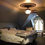 Cynthia's Room