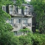 Gledhill House