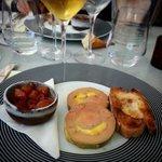 Dodine de foie gras