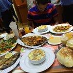 Amazing sea food .. A must visit restaurant ..