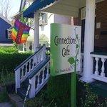 Foto de Connections Cafe