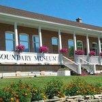 Boundary Museum & Interpretive Centre