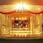 Celebracion de los 20 anos de Casino Iguazú - Entrada de Iguazu Grand Hotel
