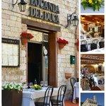 Foto de Hotel Ristoranti Locanda del Duca