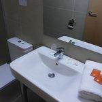 Photo de Hotel Mediterrani Express
