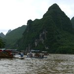 Путешествие по реке Ли