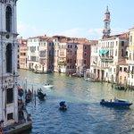 Venice, Italy - June 2014