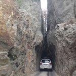 neat tunnels