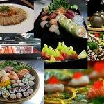 Para quem gosta de sushi verdadeiro