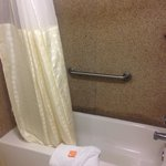 7/24/14 nice shower room 212