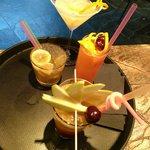 pita cafe summer cocktails