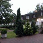 Нимбурк отель Остров