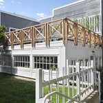Rooftop Aquaponic Garden