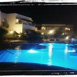 Hotel noca