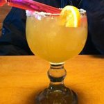 Margarita at Roadhouse