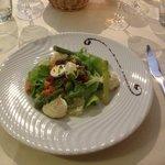 Geweldige salade!