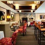 Gala Steakhouse Lounge