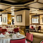 Gala Steakhouse Main Dining Room