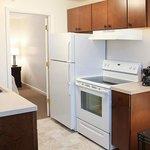 Full Suite Kitchen