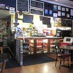 Foto di New Moon Cafe