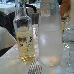 Da Nazzareno ha anche un buon vino con etichetta propria