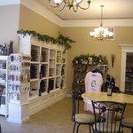 Tasting Room/Gift Shop