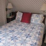 gemütliches und extrem sauberes Zimmer