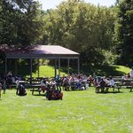 Best Picnic Grounds in London