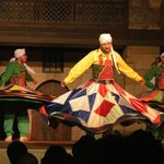 Egyptian Tanoura Dance 2