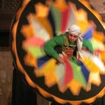 Egyptian Tanoura Dance 5