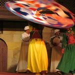 Egyptian Tanoura Dance 4
