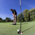 Best Golf Course in London 2014