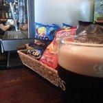 A real Irish bar
