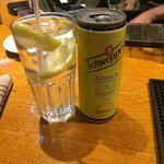Just a small G&T ����