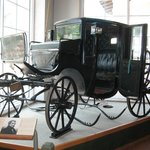 Presidential Carriage