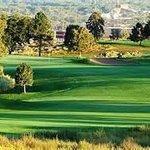 Close to UNM Golf Course