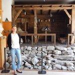 Le Musee Alpin Foto