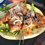 Il Porceddu migliore di Palau!!!