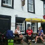 Cromarty Arms Inn