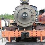 Train Yard Photo