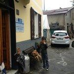Foto de Agriturismo a Fondega