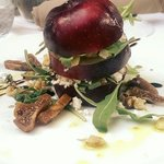 Stuffed Apple Salad
