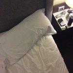 Winner, worst pillow of the year!