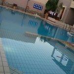 Casa di portos pool