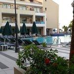 Plaza di porto pool