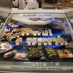 Food Hall at Harrods