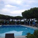 Foto de Park Hotel Ermitage