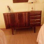 muebles de la abuela