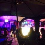 Blanco Lounge Bar