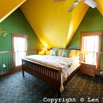Photo de The Black Walnut Guest House